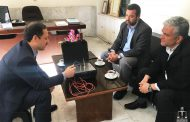 Head of the Legal Medicine Research Center visited Khorasan Razavi Research Capabilities